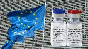 Правда ли, что привитые российской вакциной «Спутник V» граждане не смогут получить визу в ЕС?